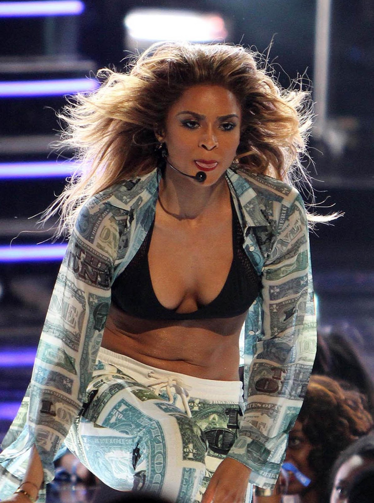 BET Awards - Photo 4 - Pictures - CBS News