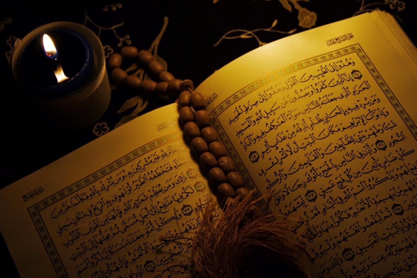 Menghafal Quran Bukan Sekedar Kerja Mengingat