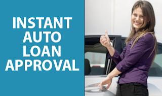 Auto loan direct