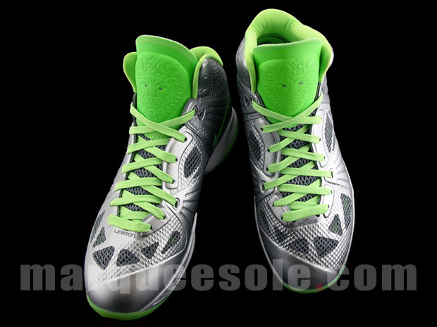 lebron 8 ps james. The Nike LeBron 8 PS is a