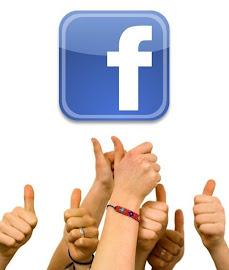 Acompanhe o blog no Facebook