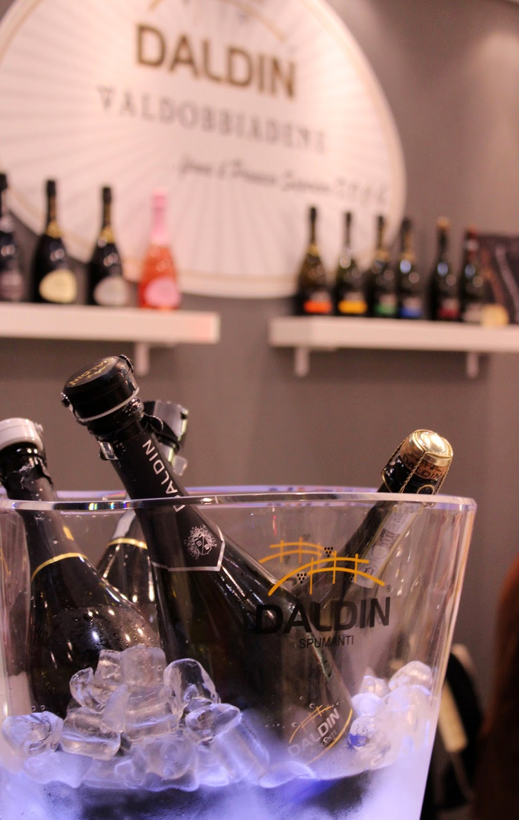 Eniwhere Fashion - Vinitaly 2015 - Daldin