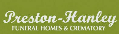 Preston-Hanley Funeral Homes & Crematory - Festival Supporter