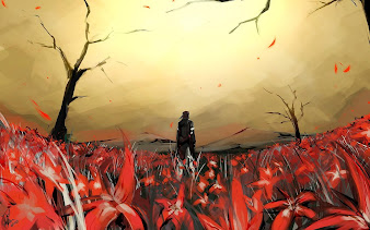 #6 Metal Gear Solid Wallpaper