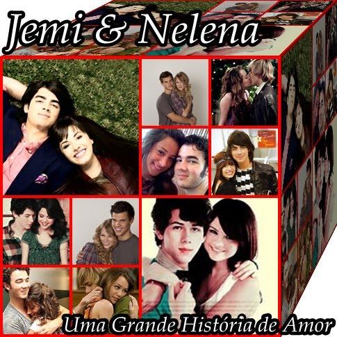 Jemi e Nelena