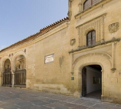 Museo Bellas Artes de Córdoba