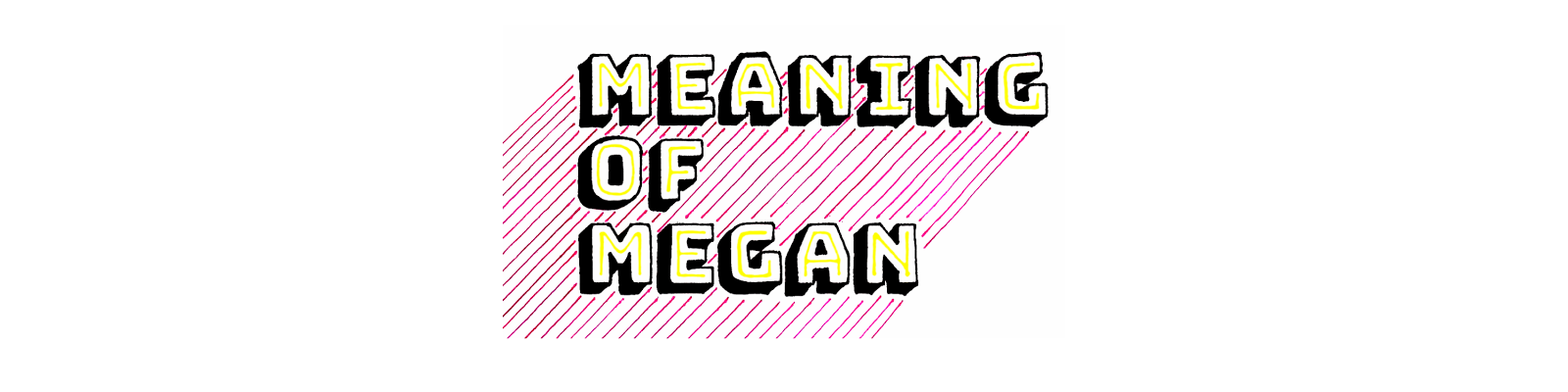 Meaning of Megan - UK Blog