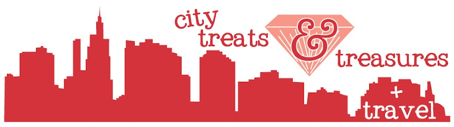 City Treats and Treasures