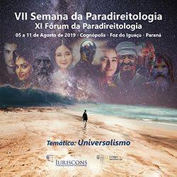 VII Semana da Paradireitologia