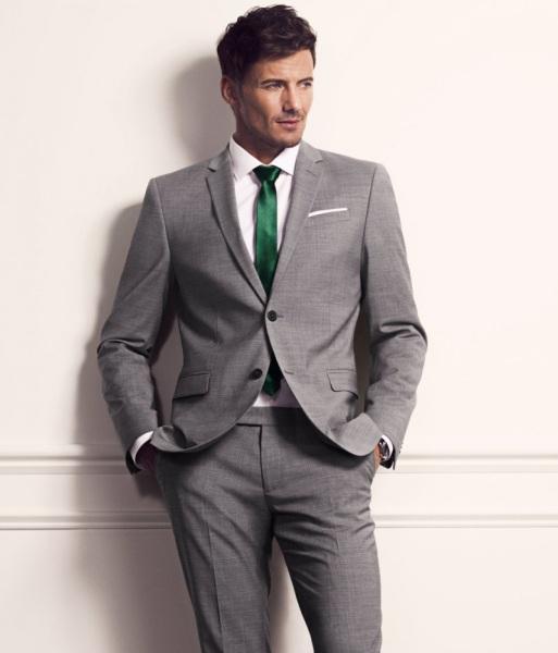 Modelos de ternos para hombres 2013 - Imagui