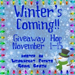 Winters+Coming+Giveaway+Hop Unofficial Mad Men Cookbook Giveaway  #WintersComing   US/Can