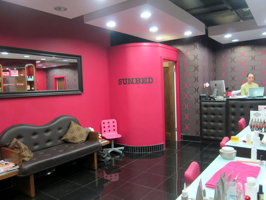 Nail Chic Salon in Dublin