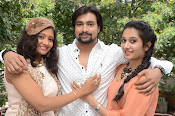 Raj Mahal movie press meet-thumbnail-1