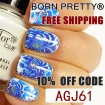 BornPrettyStore Coupon Code