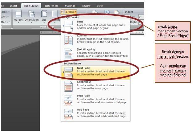 Fitur & Fungsi Microsoft Office | TECHNOLOGY NEWS
