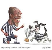 Botafogo Campeão Carioca 2013. Dedicamos aos botafoguenses: