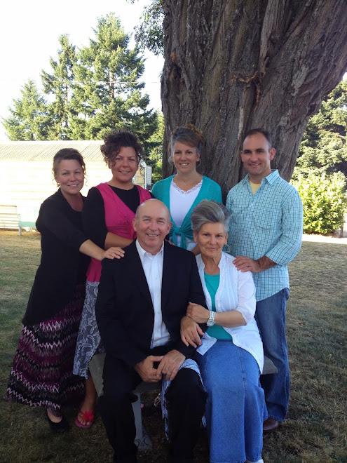 Mattocks Family
