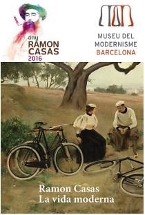 MUSEU DEL MODERNISME BCN