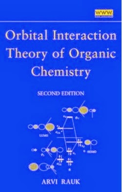 Orbital Interaction Theory of Organic Chemistry by Arvi Rauk-Free chemistry books