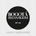 Bogotá Showroom.