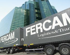 FERCAM si aggiudica le 5 Stelle del trasporto