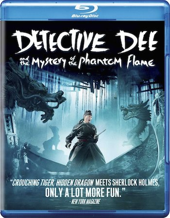 Detective Dee Mystery of the Phantom Flame 2010 Dual Audio Movie Download