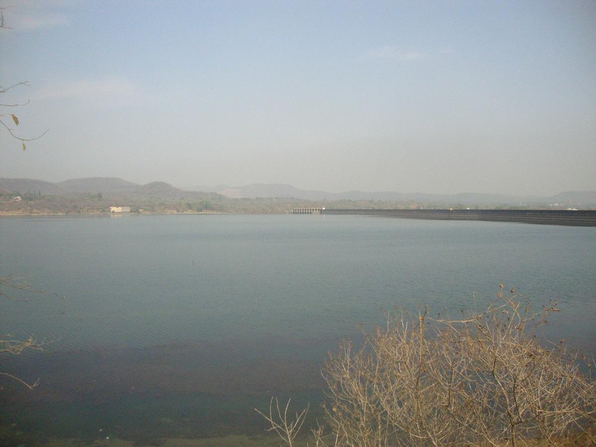 Tourist Places Resorts One Day Picnic Places To Visit Near Pune Mumbai Khadakwasla Dam