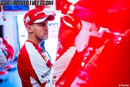 """Noticias De La F1 Vettel: """"No tenemos tiempo para ser más abiertos"""""""
