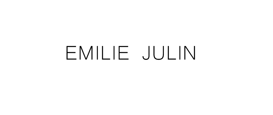 Emilie Julin
