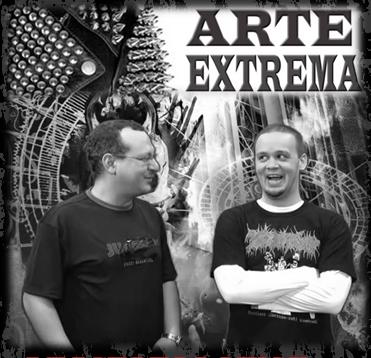 Confira o programa Webtelevisivo ARTE EXTREMA !!!