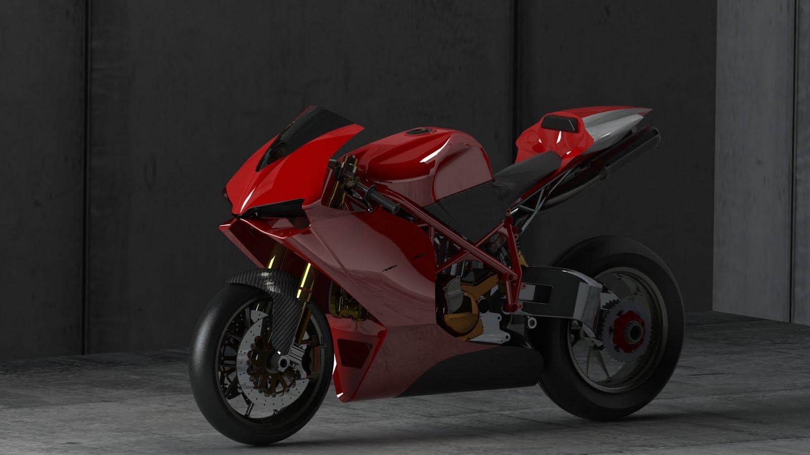 Ducati Panigale Wallpaper Hd DESMO DESIGN
