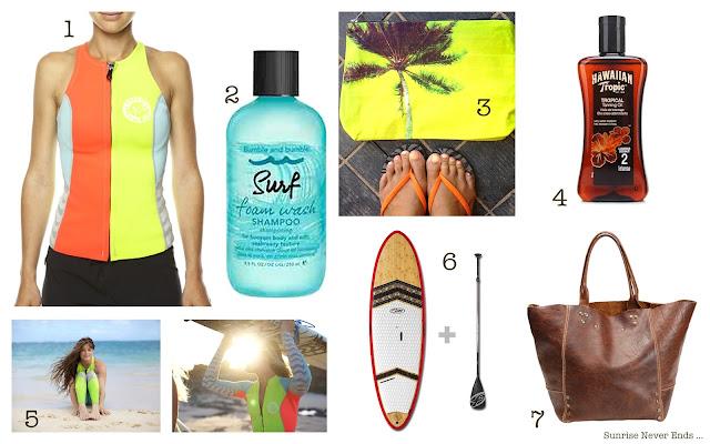 billabong,billabong surf capsule,bumble & bumble,surf shampoo,hawaiian tropic,rockmafia,f-one,stand up paddle