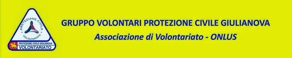 Bacheca Protezione Civile Giulianova
