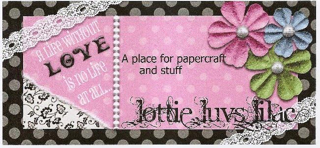 Lottie Luvs Lilac