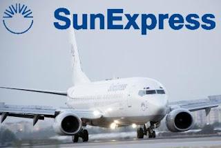 SunExpress Kabin Memuru Alımı iş ilanları