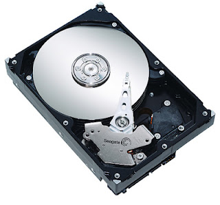 Computer Hardrive