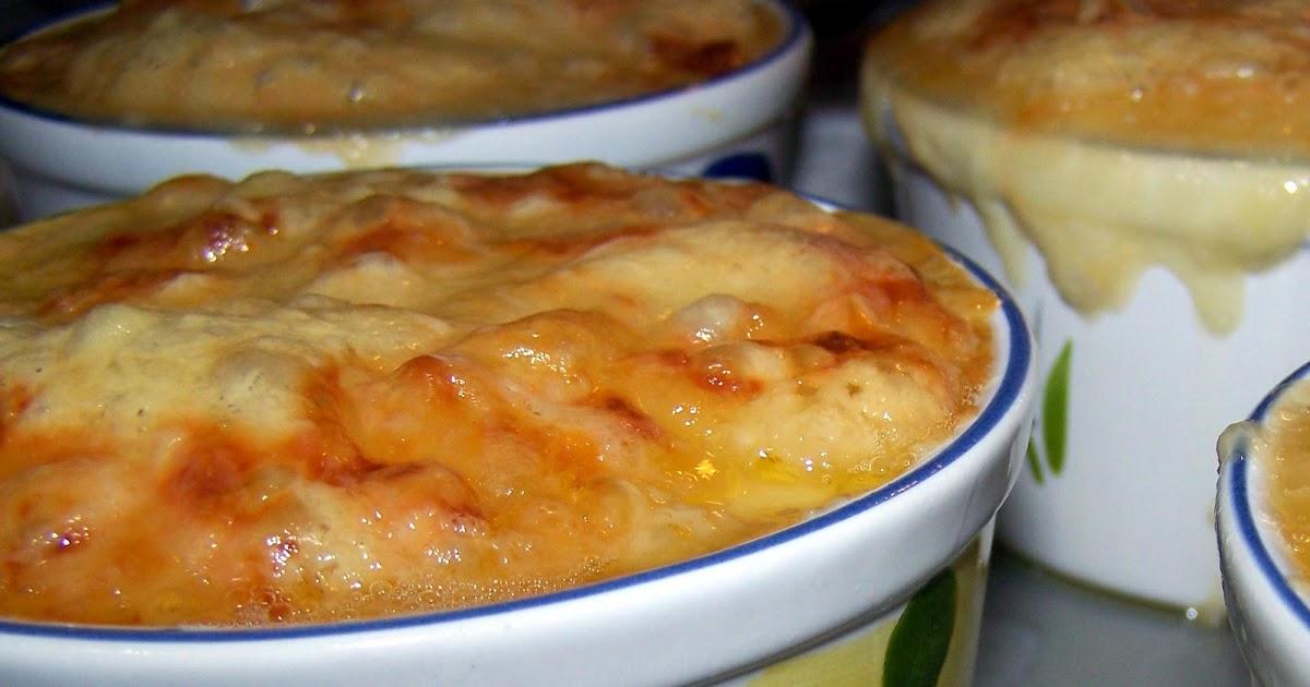 Man That Stuff Is Good!: Macaroni and Cheese Gratin