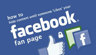 Cara Promosi Fans Page Facebook
