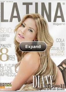 latina magazine n18 2013