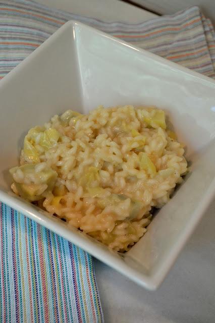 lemon-artichoke-risotto
