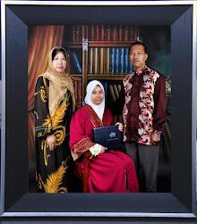 Contoh Gambar Graduasi