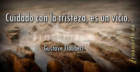 Frases motivadoras de Gustave Flaubert
