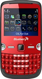 CSL Blueberry 900T 2011
