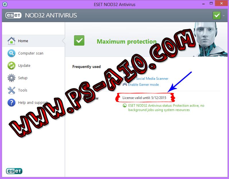 free download nod32 antivirus full version