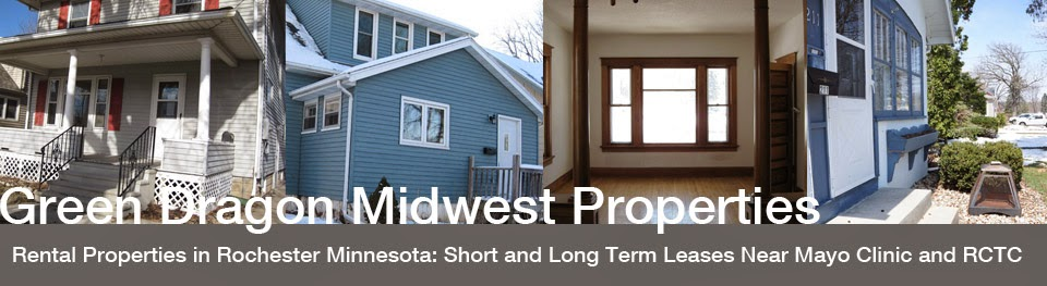 Green Dragon Midwest Properties