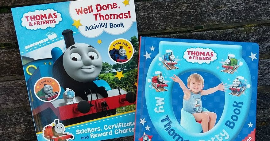 Potty Training Help From Thomas Amp Friends Review And