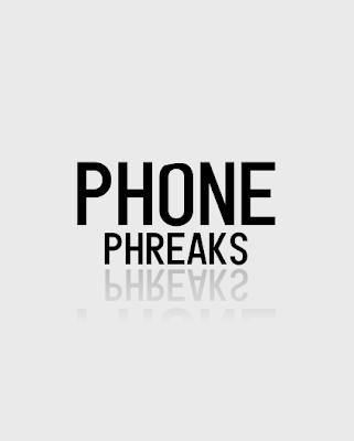 Phone Phreaks