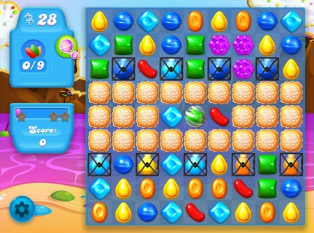 Candy Crush Soda 21