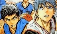 Tadatoshi Fujimaki, Kuroko no Basket, Shueisha, Production IG, Actu Japon, Japon,