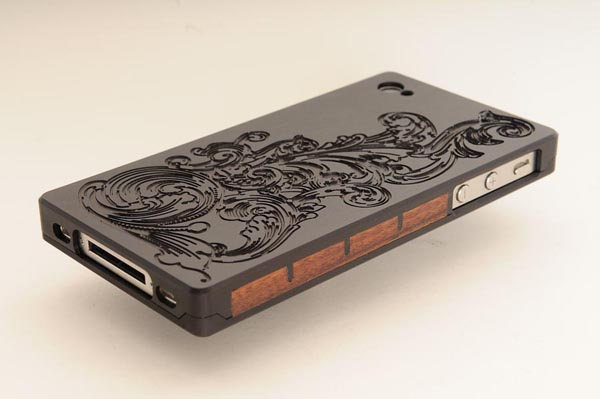 COOL IPHONE 4 CASES